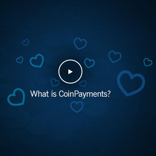 Coinpayments.net Bootstrap 3-Compatible Deisgn Contest