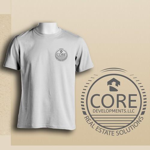 T Shirt Cocept