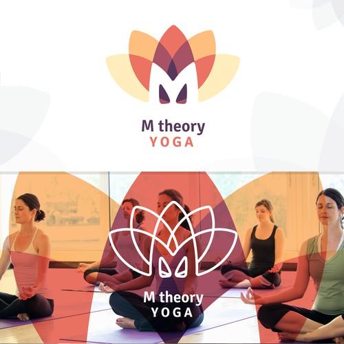 Yoga Studio Logo Needed