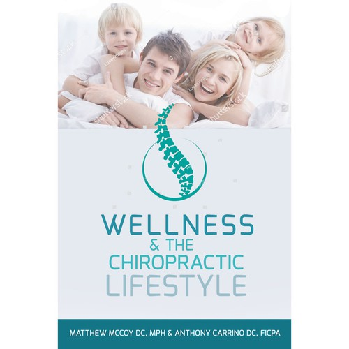chiropractic book cover