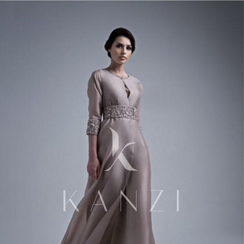 Kanzi Logo Design