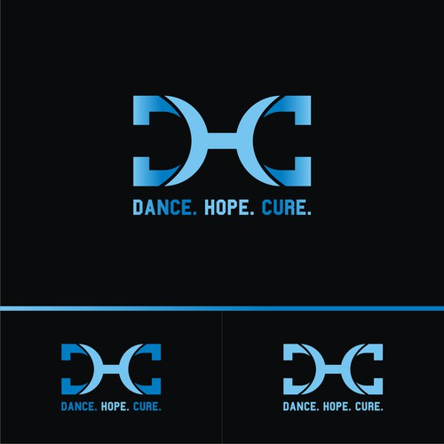 Bold and edgy logo needed for dance-related campaign