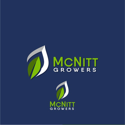 Logo for mcnitt