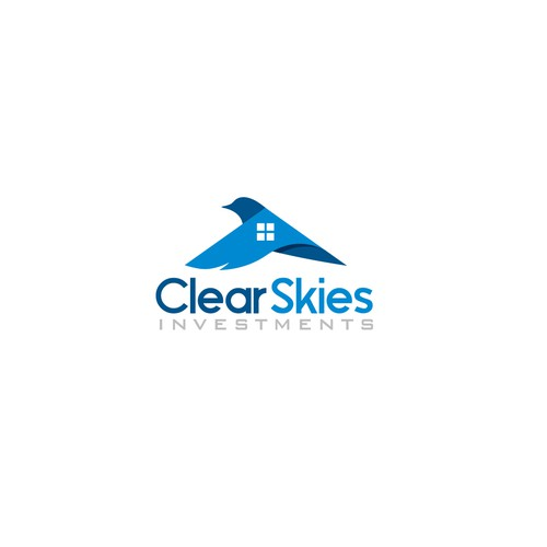 Logo for Clear Skies