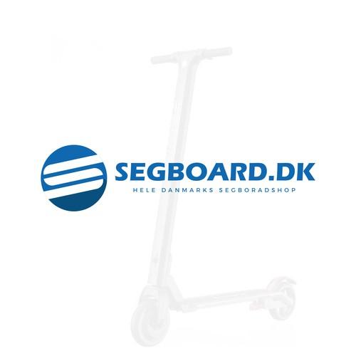 SegBoard Logo Design