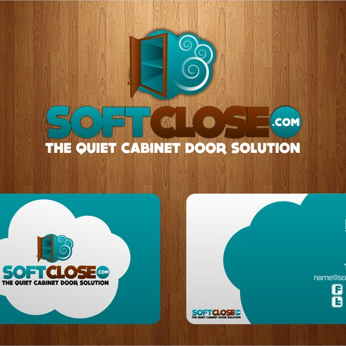 New logo wanted for Soft Close, Inc.
