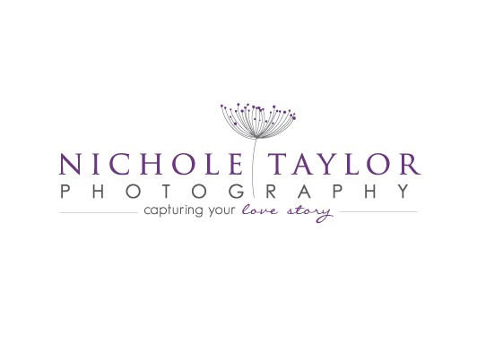 Nichole Taylor Photography needs a new logo