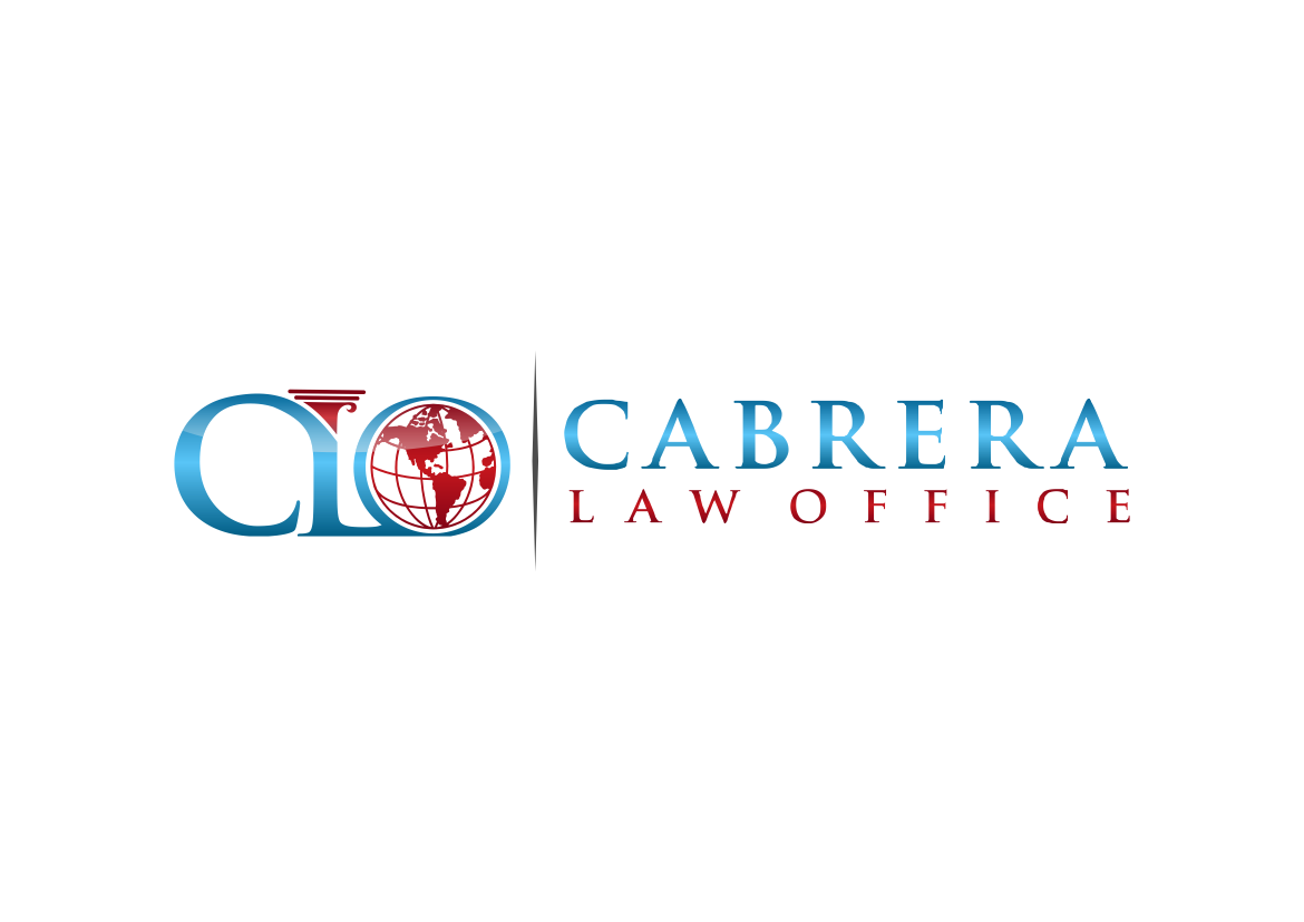 Create the next logo for Cabrera Law Office