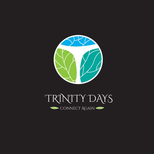 Logo concept for Trinity Days