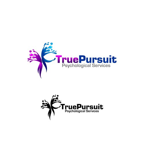 logo for True Pursuit