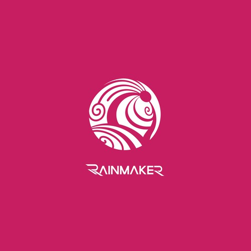Rainmaker Production Branding