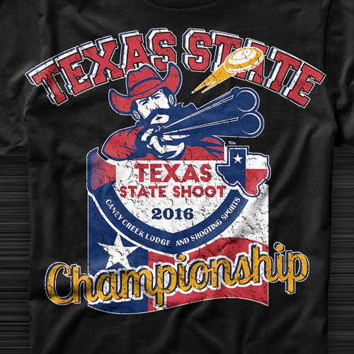 Texas state championship