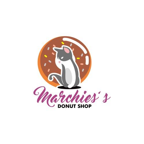 Logo Marchie's