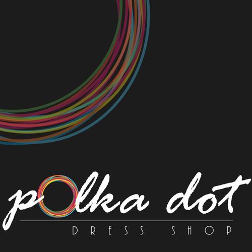 Minimal Logo for Dress shop