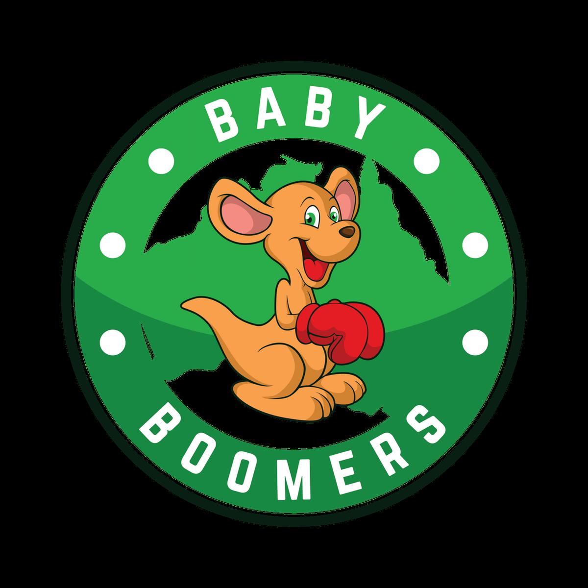 Revision - Baby Boomer logo