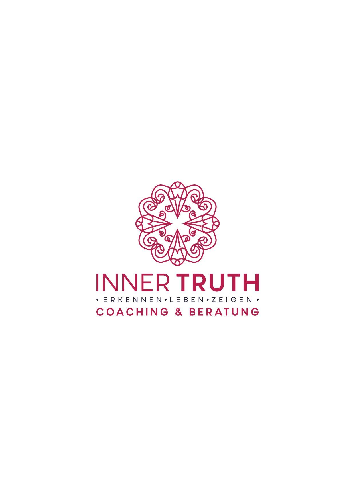 Inner Truth sucht ein Logo, das den Betrachter eintauchen lässt ;-)