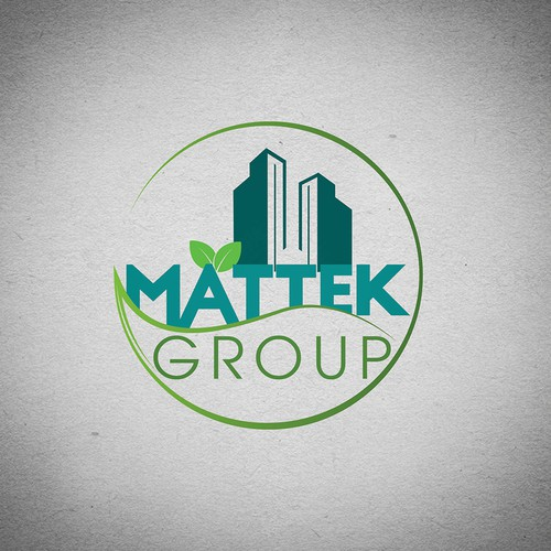 Create and eye catching logo landscaping company