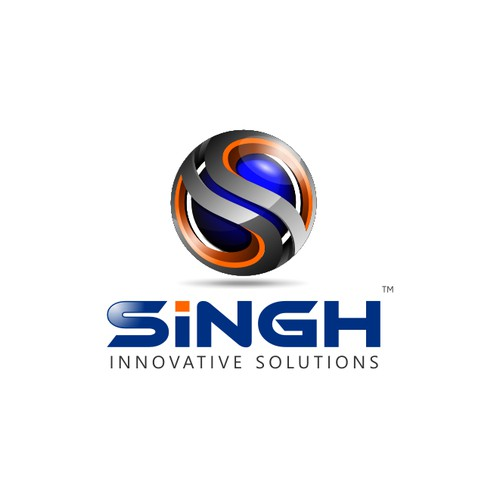 Create a winning logo for a Innovative Product and Solutions Company