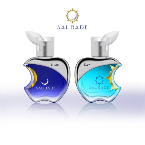 Set of perfume for women