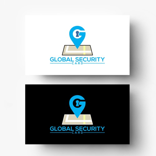 design an international brand logo for the travel industry