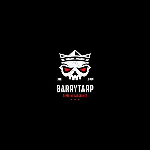 BARRY TARP