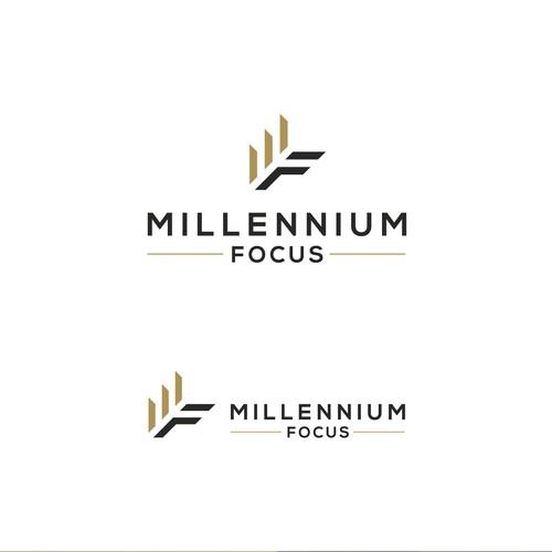 Millennium Focus logo