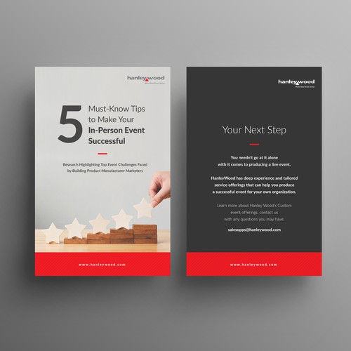 Corporate Research Report for Hanley Wood