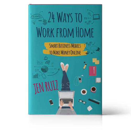 24 Ways To Work From Home