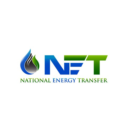Create a logo that mirrors our commitment to Reliable Green Energy Transportation