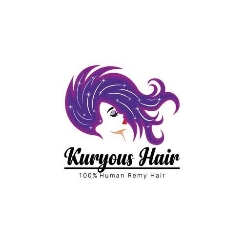 Kuryous hair