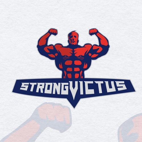 Logo Fitness