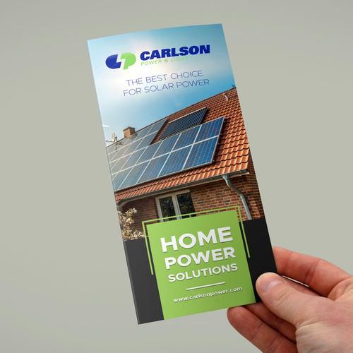 Carlson Power & Light