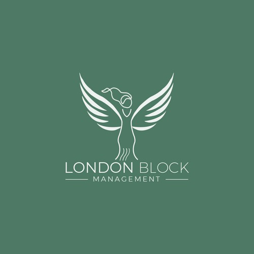London Block Management Logo
