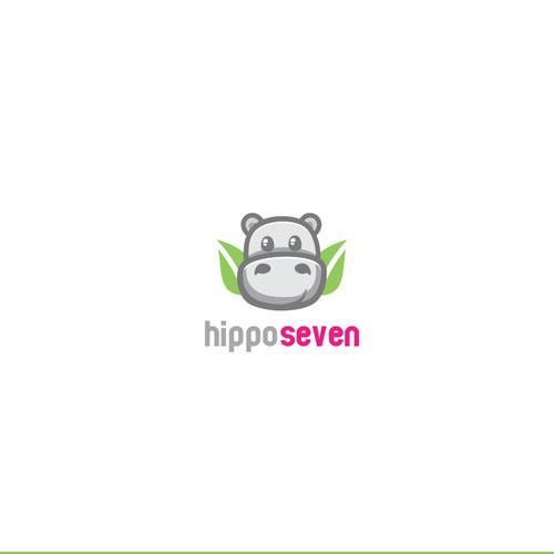 Modern Vegan Brand Logo