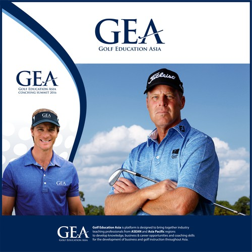 GEA - Golf Education Asia