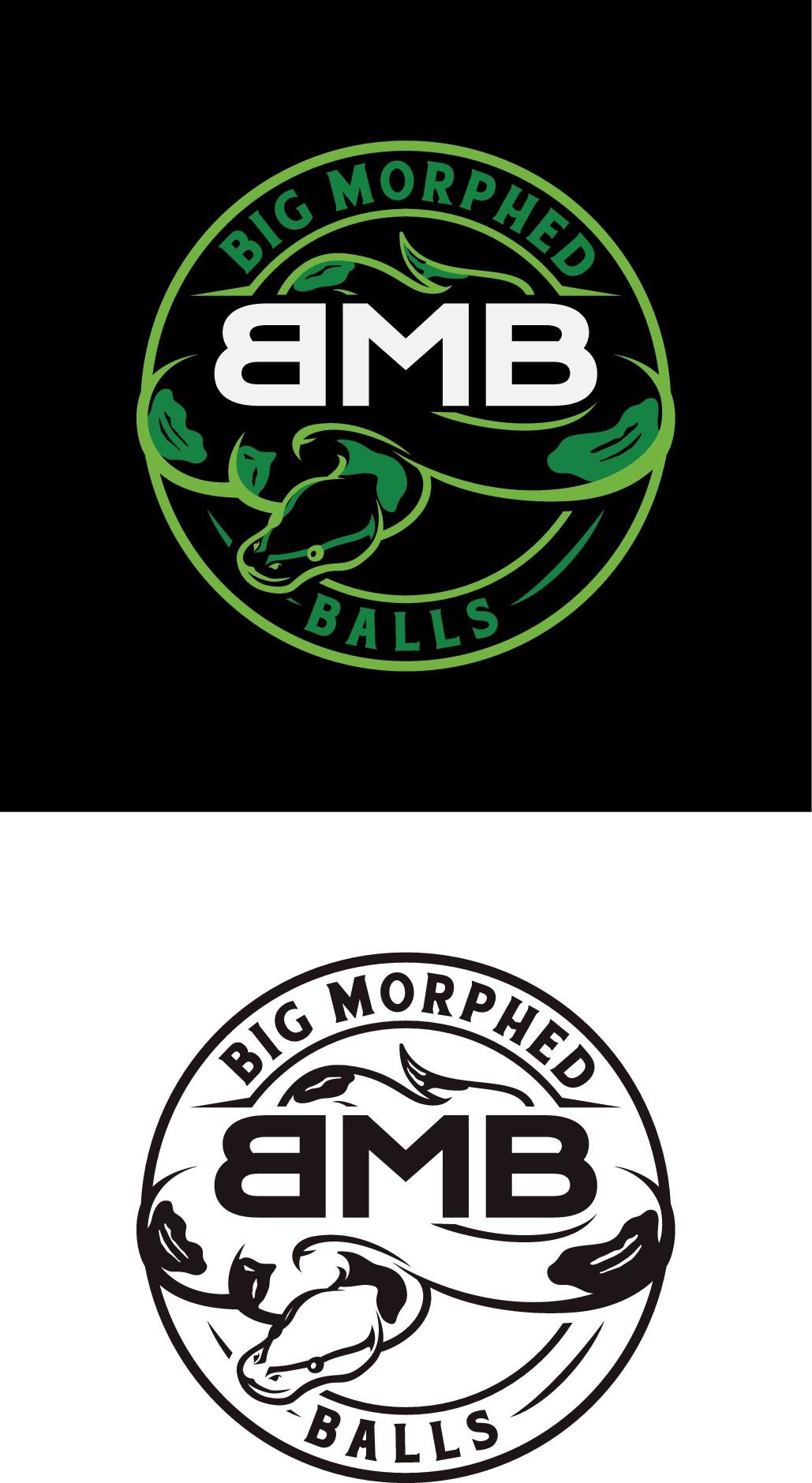 logo design needed for hobbyist snake breeder
