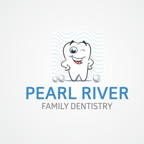 Create a logo for my dental office