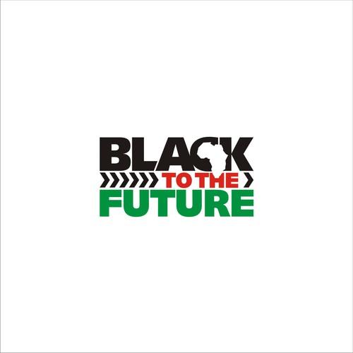 Logo concept for Black