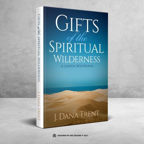 Lenten Devotional Cover Design