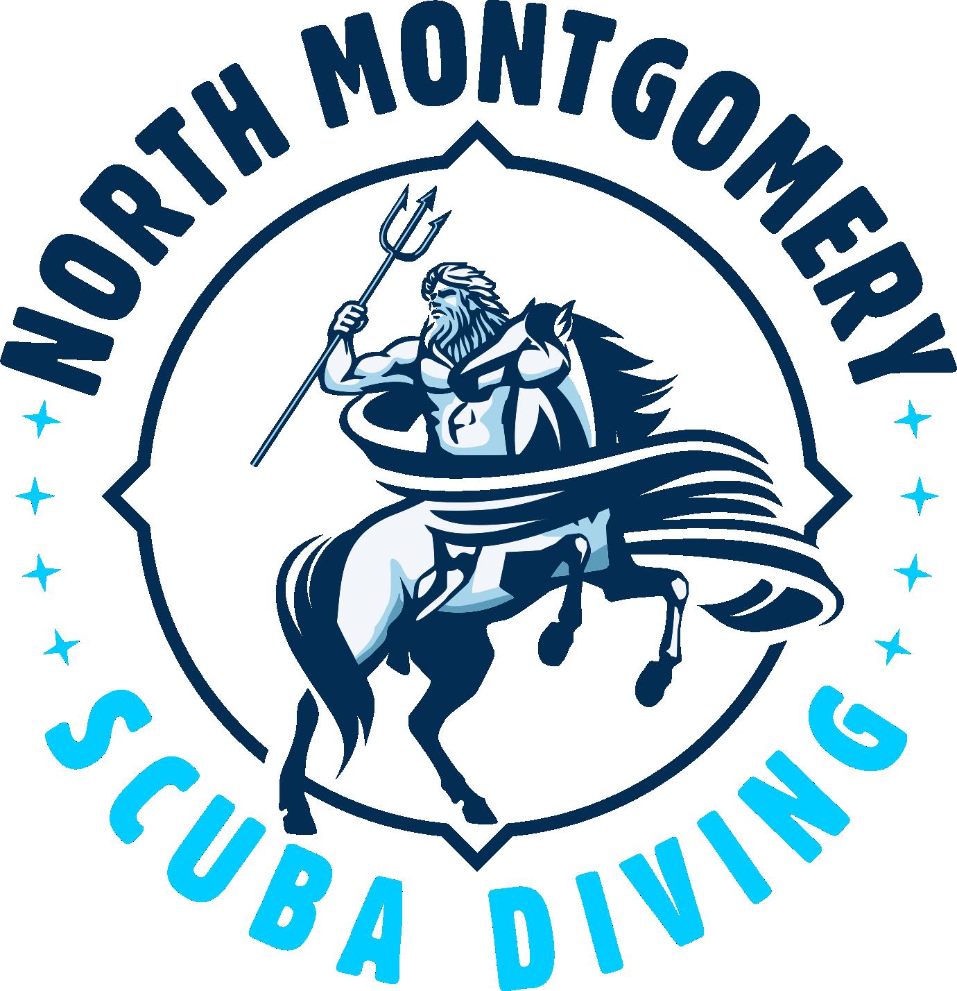 North Montgomery Scuba Diving