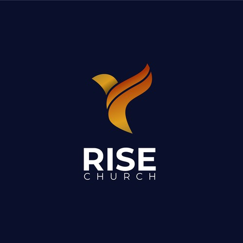 Rise Church Logo