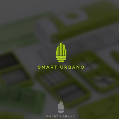 Logo for Smart Urbano