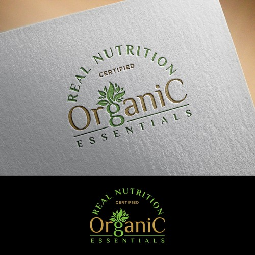 Certified Organic Essentials