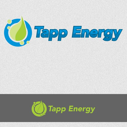 Create a new brand for growing renewable energy trading company