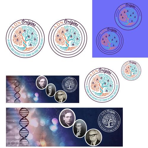 ADN ORIGINS