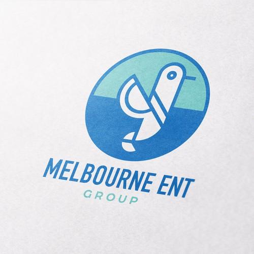 Dynamic ENT surgeons Logo