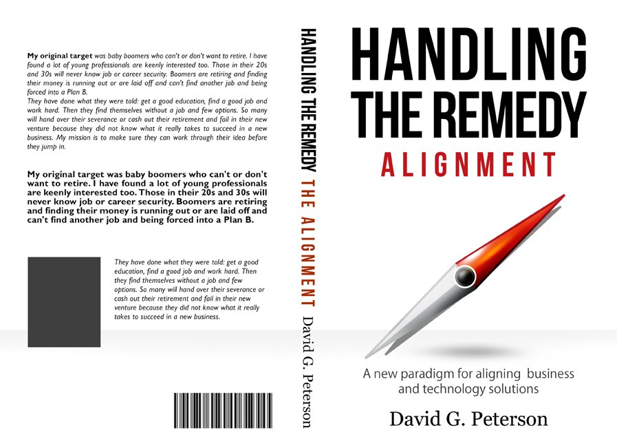 Handling The Remedy needs a new design