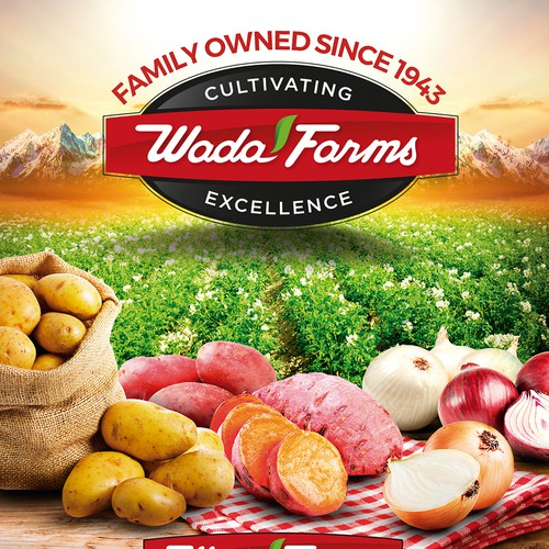Flyer Wada Farms
