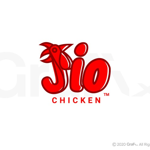 Jio Chicken
