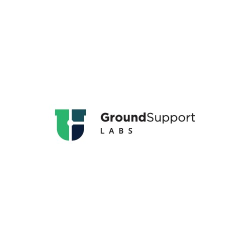 Ground Support Labs - Logo Concept